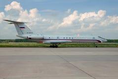 Αεροσκάφη Στοκ Εικόνα