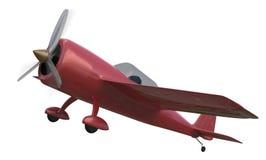 Αεροσκάφη Aerobatic Στοκ φωτογραφία με δικαίωμα ελεύθερης χρήσης