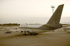 2 3 αεροσκαφών αεροπορίας παλαιά ρωσική εκδοχή μουσείων συνεχούς η διάσημη Κρακοβία λι lisunov πρότυπη ήταν Στοκ εικόνα με δικαίωμα ελεύθερης χρήσης
