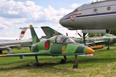 2 3 αεροσκαφών αεροπορίας παλαιά ρωσική εκδοχή μουσείων συνεχούς η διάσημη Κρακοβία λι lisunov πρότυπη ήταν Στοκ Φωτογραφία