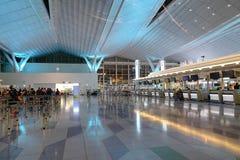 αερολιμένας διεθνές Τόκ&iota Στοκ Εικόνα