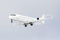 Αερολιμένας πτήσης σύννεφων ουρανού αεροπλάνων Στοκ εικόνες με δικαίωμα ελεύθερης χρήσης