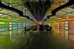 Αερολιμένας της Ουάσιγκτον Στοκ Εικόνες