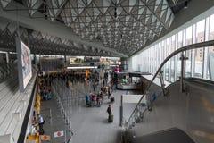Αερολιμένας της Φρανκφούρτης, Γερμανία Στοκ Εικόνες