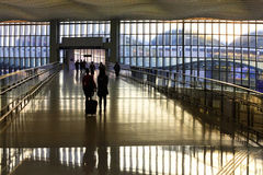αερολιμένας Χογκ Κογκ Στοκ εικόνα με δικαίωμα ελεύθερης χρήσης