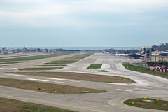 Αερολιμένας Adler Στοκ Εικόνες