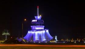 Αερολιμένας Batumi Στοκ Φωτογραφίες