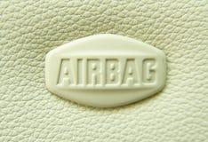 αερόσακος στοκ φωτογραφία με δικαίωμα ελεύθερης χρήσης