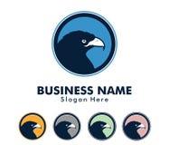 Αετός, γεράκι, Φοίνικας, λογότυπο, Στοκ Εικόνες