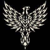 αετός εραλδικός Στοκ Φωτογραφία