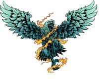 Αετός Στοκ εικόνα με δικαίωμα ελεύθερης χρήσης