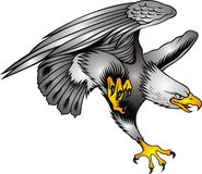 αετός απεικόνιση αποθεμάτων