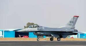 Αετός F-16 Στοκ εικόνες με δικαίωμα ελεύθερης χρήσης