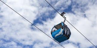 Αετός Skylift καθισμάτων Arthurs Στοκ Φωτογραφίες