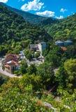 Αζένοβγκραντ, Plovdiv/Βουλγαρία †«08/11/2018: μύλος αλευριού Nikola στοκ εικόνες