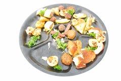 αημένα τρόφιμα πλεονάσματα Στοκ Φωτογραφία