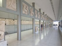 Αθήνα Ελλάδα Στοκ Εικόνα