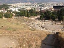 Αθήνα Ελλάδα Στοκ Φωτογραφίες