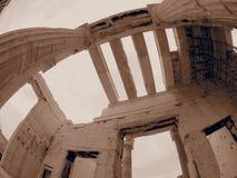 Αθήνα, Ελλάδα Στοκ εικόνες με δικαίωμα ελεύθερης χρήσης