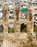 Αθήνα Στοκ φωτογραφία με δικαίωμα ελεύθερης χρήσης