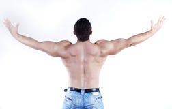αθλητής Στοκ φωτογραφία με δικαίωμα ελεύθερης χρήσης