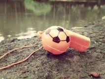 Αθλητικά εργαλεία στοκ φωτογραφία