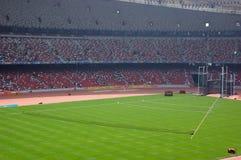 αθλητικά πεδία Στοκ Εικόνα