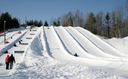 αθλητικός χειμώνας Στοκ εικόνες με δικαίωμα ελεύθερης χρήσης