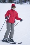 αθλητικός χειμώνας Στοκ φωτογραφίες με δικαίωμα ελεύθερης χρήσης