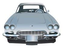 αθλητισμός αυτοκινήτων του 1962 αμερικανικός Στοκ Εικόνα
