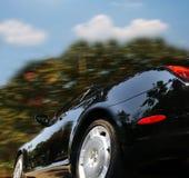 αθλητισμός αυτοκινήτων Στοκ Εικόνες