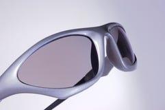 αθλητισμός γυαλιών Στοκ Εικόνες