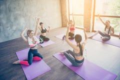 Αθλητισμός, ζωτικότητα, υγεία, απώλεια βάρους, bodycare, ομορφιά, wellness στοκ εικόνες