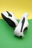 αθλητισμός παπουτσιών Στοκ εικόνα με δικαίωμα ελεύθερης χρήσης