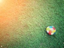 Αθλητισμός ποδοσφαίρου Στοκ Φωτογραφίες