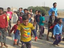 Αθώα μάτια μικρών παιδιών στοκ φωτογραφία με δικαίωμα ελεύθερης χρήσης