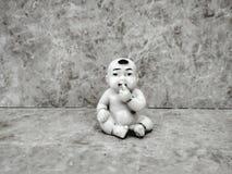 Αθώο ειλικρινές aman9932 μωρό παιχνιδιών στοκ εικόνες