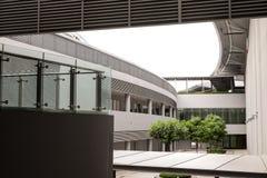 Αθλητική πλήμνη Σιγκαπούρη Στοκ Εικόνες