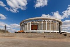 Αθλητικός πολιτιστικός σύνθετος, Αγία Πετρούπολη Στοκ Φωτογραφίες