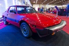 Αθλητικό αυτοκίνητο Bertone X1/9S, 1988 Στοκ Εικόνες