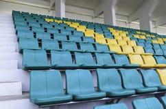 Αθλητικό κάθισμα Στοκ Εικόνα