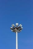 Αθλητικό φως Στοκ φωτογραφίες με δικαίωμα ελεύθερης χρήσης