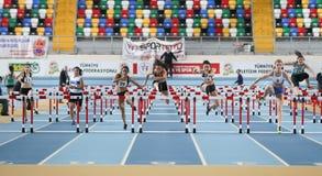 αθλητισμού Στοκ εικόνα με δικαίωμα ελεύθερης χρήσης