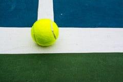 Αθλητισμός αντισφαίρισης Στοκ Φωτογραφία
