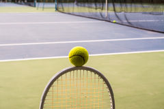 Αθλητισμός αντισφαίρισης Στοκ φωτογραφία με δικαίωμα ελεύθερης χρήσης