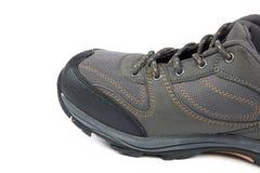 αθλητισμός παπουτσιών ατό& Πάνινα παπούτσια σε ένα λευκό Στοκ Εικόνες