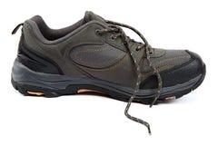 αθλητισμός παπουτσιών ατό& πάνινα παπούτσια Στοκ φωτογραφία με δικαίωμα ελεύθερης χρήσης