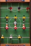 Αθλητισμός foosball arcade Στοκ φωτογραφίες με δικαίωμα ελεύθερης χρήσης