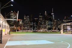 Αθλητισμός NYC στοκ εικόνες