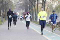 αθλητών Στοκ φωτογραφία με δικαίωμα ελεύθερης χρήσης